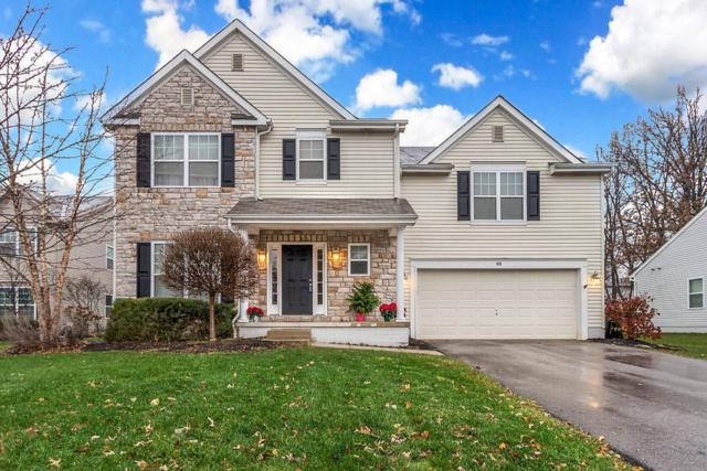 88 Gibson Place, Westerville, OH 43081 (MLS #217042353) :: The Clark Realty Group @ ERA Real Solutions Realty