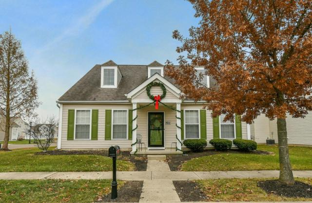 6111 Carlatun Street, Westerville, OH 43081 (MLS #217042370) :: The Clark Realty Group @ ERA Real Solutions Realty