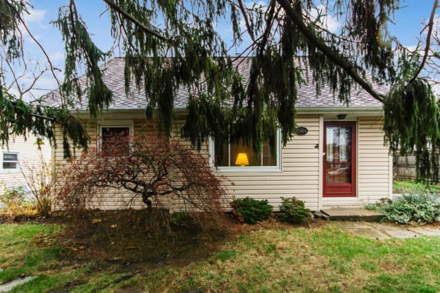 2064 Zollinger Road, Upper Arlington, OH 43221 (MLS #217042386) :: The Columbus Home Team