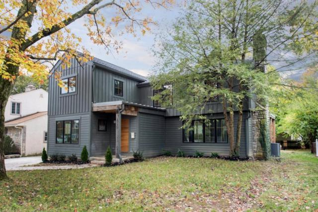 2529 Chester Road, Upper Arlington, OH 43221 (MLS #217042391) :: Signature Real Estate