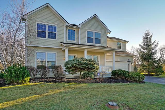 3403 Pine Way, Powell, OH 43065 (MLS #217042422) :: The Raines Group