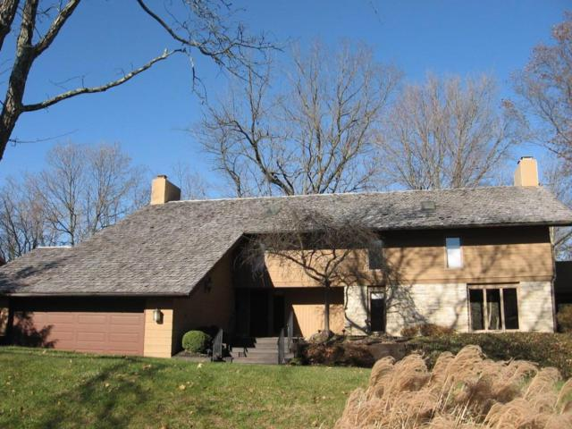 886 Clayton Drive, Worthington, OH 43085 (MLS #217042508) :: Marsh Home Group