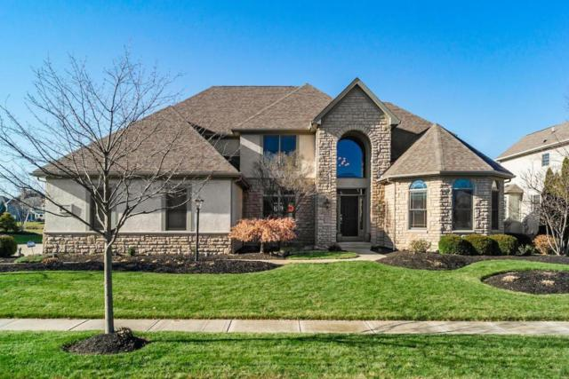 5859 Baronscourt Way, Dublin, OH 43016 (MLS #217042549) :: The Raines Group