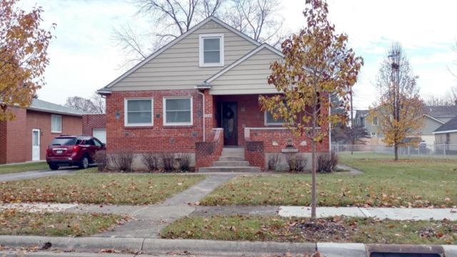 1346 Westwood Avenue, Columbus, OH 43212 (MLS #217042563) :: Susanne Casey & Associates
