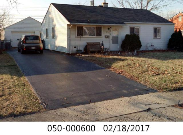 3793 Luxair Drive, Hilliard, OH 43026 (MLS #217042592) :: The Clark Realty Group @ ERA Real Solutions Realty
