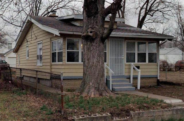 1056 Olmstead Avenue, Columbus, OH 43201 (MLS #217042595) :: Marsh Home Group