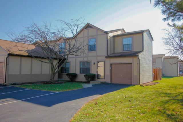 693 Michael View Court #94, Worthington, OH 43085 (MLS #217042624) :: The Columbus Home Team