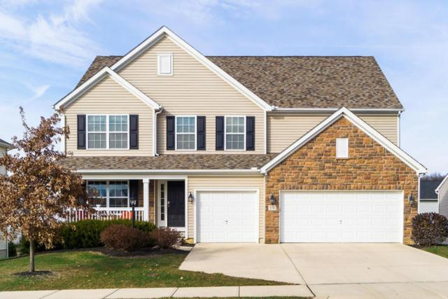 570 Sunbury Meadows Drive, Sunbury, OH 43074 (MLS #217042625) :: The Clark Realty Group @ ERA Real Solutions Realty