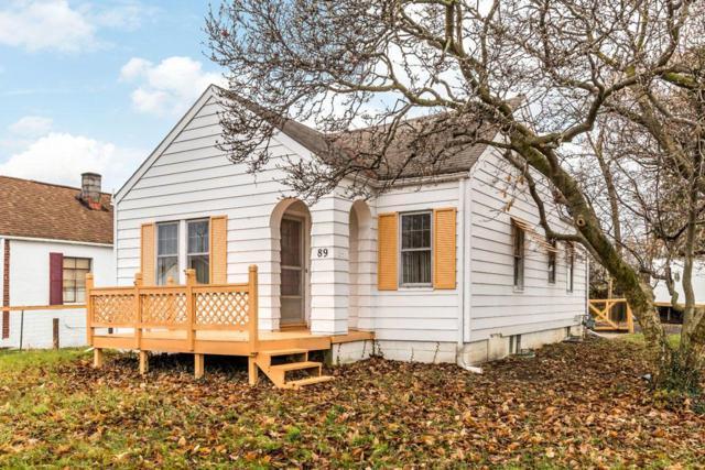89 Florence Avenue, Columbus, OH 43228 (MLS #217042662) :: Signature Real Estate