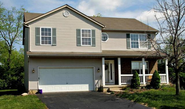 1670 Sapphire Drive, Grove City, OH 43123 (MLS #217042716) :: Signature Real Estate