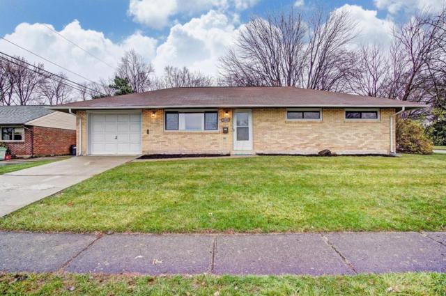 1690 Lucks Road, Reynoldsburg, OH 43068 (MLS #217042739) :: Kim Kovacs and Partners