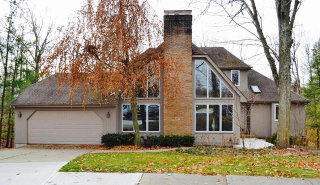 989 Vincent Court, Westerville, OH 43081 (MLS #217042771) :: The Clark Realty Group @ ERA Real Solutions Realty