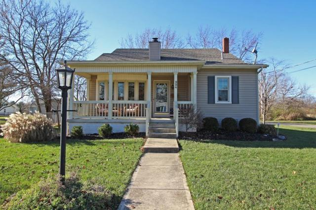224 Highland Avenue, Canal Winchester, OH 43110 (MLS #217042775) :: Kim Kovacs and Partners