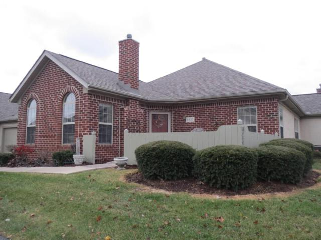 8537 Stonewoods Lane, Powell, OH 43065 (MLS #217042779) :: RE/MAX ONE
