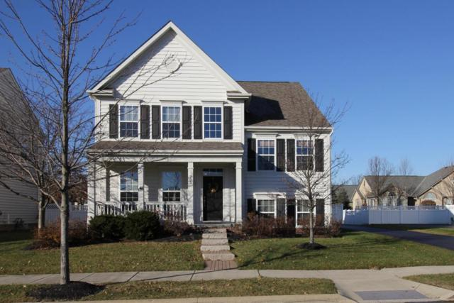 755 Paddlecreek Drive, Westerville, OH 43082 (MLS #217042796) :: The Clark Realty Group @ ERA Real Solutions Realty