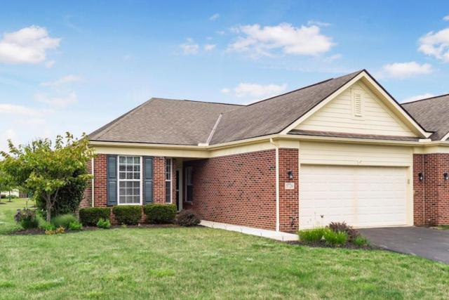 5726 Snedegar Drive #1001, New Albany, OH 43054 (MLS #217042799) :: The Clark Realty Group @ ERA Real Solutions Realty