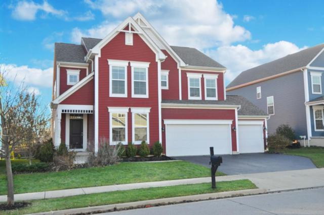 10228 Summersweet Way, Plain City, OH 43064 (MLS #217042812) :: Signature Real Estate