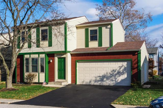 7706 Garrison Drive #212, Worthington, OH 43085 (MLS #217042831) :: The Columbus Home Team
