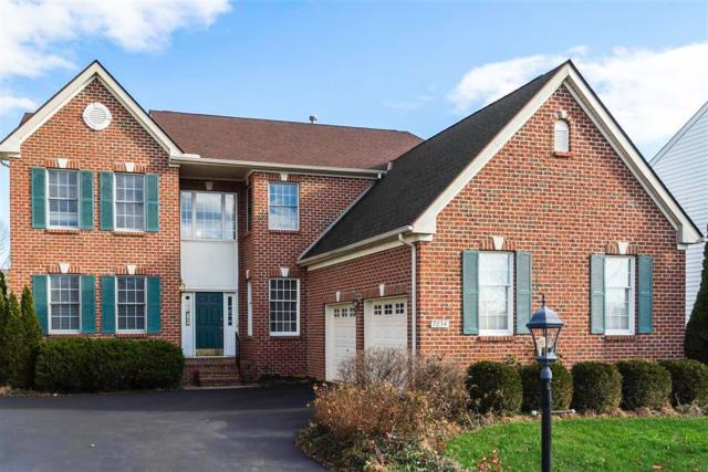 7034 Maynard Place, New Albany, OH 43054 (MLS #217042868) :: RE/MAX ONE
