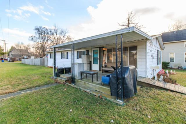 158 Center Street, Groveport, OH 43125 (MLS #217042874) :: RE/MAX ONE
