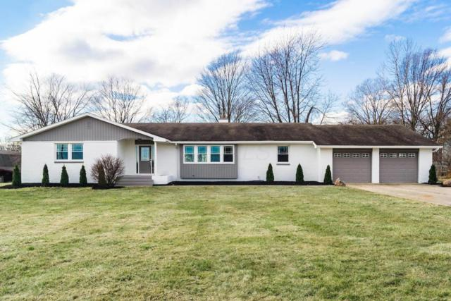 5000 Miller Paul Road, Westerville, OH 43082 (MLS #217042876) :: The Clark Realty Group @ ERA Real Solutions Realty