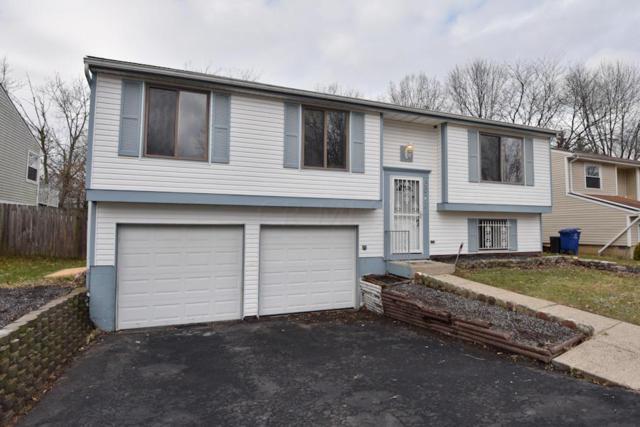 3071 Deepwood Drive, Reynoldsburg, OH 43068 (MLS #217042879) :: Kim Kovacs and Partners