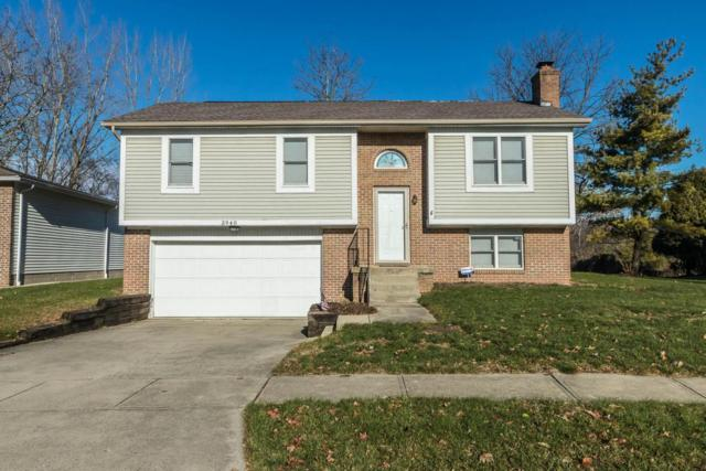 3940 Grand Bend Drive, Groveport, OH 43125 (MLS #217042896) :: RE/MAX ONE