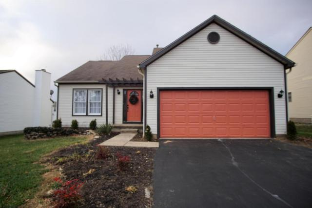 1699 Quail Meadows Drive, Lancaster, OH 43130 (MLS #217042902) :: RE/MAX ONE