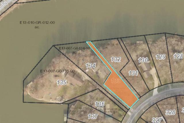7326 State Route 19 Unit 7-Lot 133, Mount Gilead, OH 43338 (MLS #217042913) :: Susanne Casey & Associates