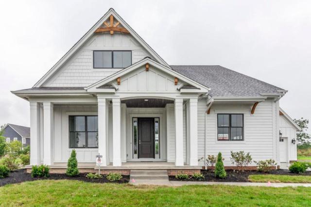 7229 Craigens Court, Plain City, OH 43064 (MLS #217042936) :: Signature Real Estate