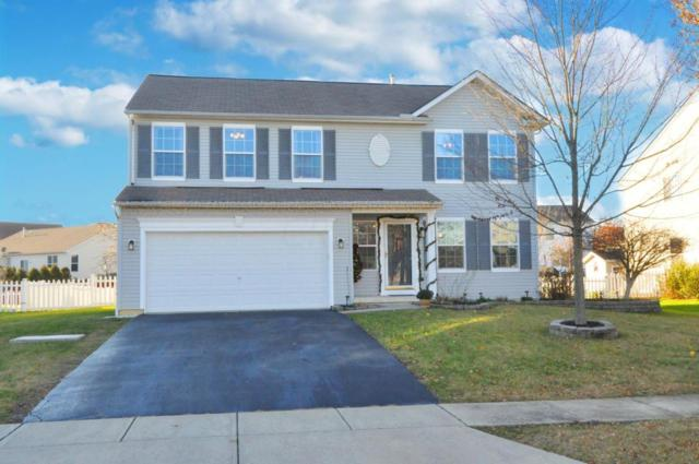 4917 Adwell Loop, Grove City, OH 43123 (MLS #217042941) :: The Clark Realty Group @ ERA Real Solutions Realty