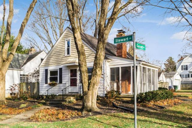4560 Stewart Place, Columbus, OH 43214 (MLS #217042942) :: The Columbus Home Team
