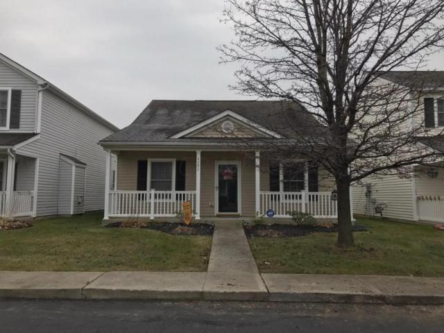 5391 Glendalough Street, Canal Winchester, OH 43110 (MLS #217042948) :: RE/MAX ONE