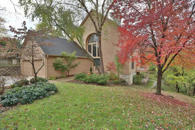 45 Kenyon Brook Drive, Worthington, OH 43085 (MLS #217042950) :: Marsh Home Group