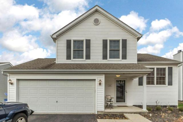 273 Hayfield Drive, Delaware, OH 43015 (MLS #217042958) :: The Clark Realty Group @ ERA Real Solutions Realty