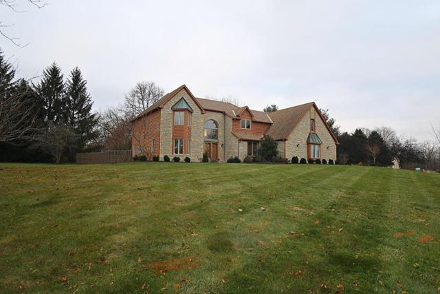 566 Laurel Ridge Drive, Gahanna, OH 43230 (MLS #217042967) :: The Clark Realty Group @ ERA Real Solutions Realty