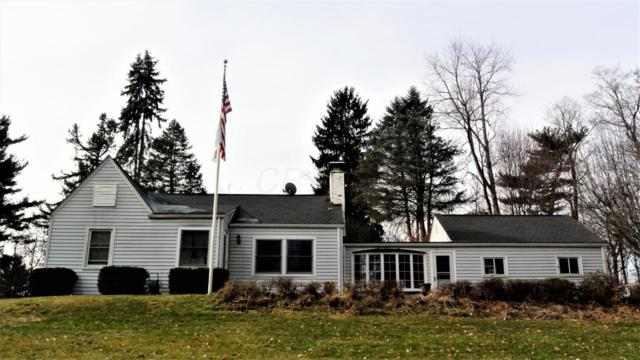 2635 Old Columbus Road, Granville, OH 43023 (MLS #217042985) :: The Raines Group