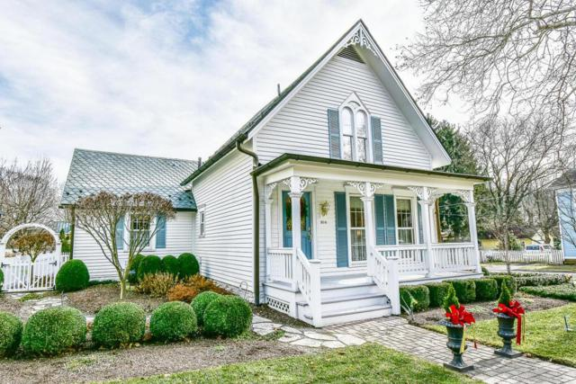 304 N Pearl Street, Granville, OH 43023 (MLS #217042999) :: The Raines Group