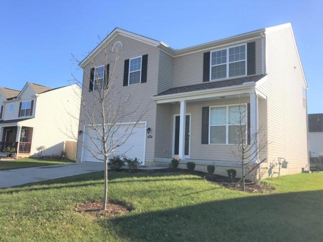 8798 Patterson Loop, Reynoldsburg, OH 43068 (MLS #217043015) :: Kim Kovacs and Partners