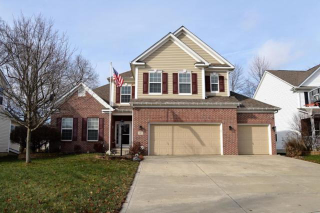 147 Leasure Drive, Pickerington, OH 43147 (MLS #217043022) :: The Clark Realty Group @ ERA Real Solutions Realty