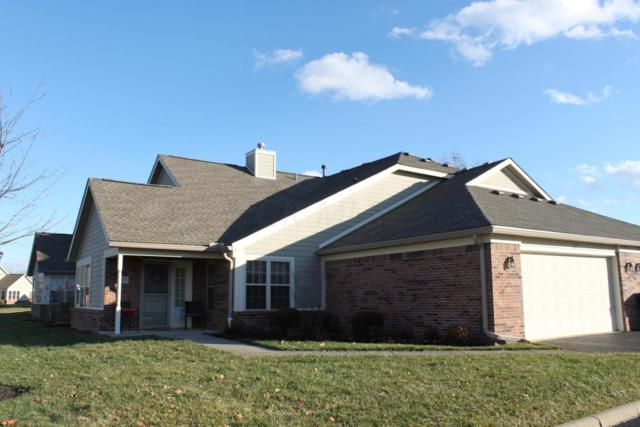 417 Charles Spring Drive, Powell, OH 43065 (MLS #217043034) :: The Raines Group