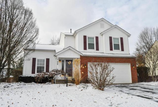 655 Hunnicut Drive, Reynoldsburg, OH 43068 (MLS #217043078) :: Kim Kovacs and Partners
