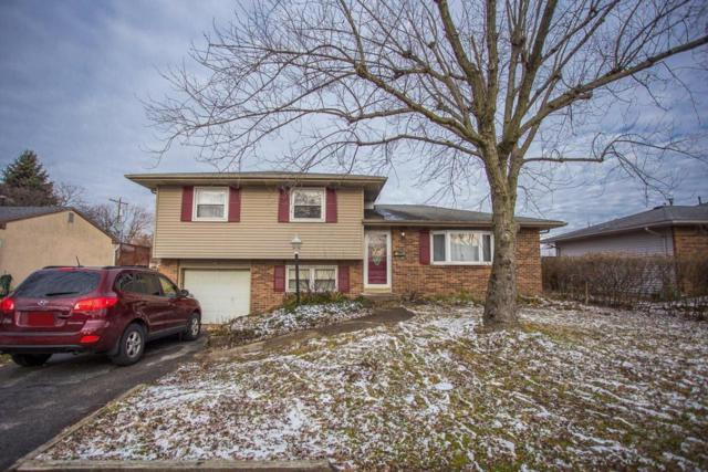 5244 Tuxworth Drive, Columbus, OH 43232 (MLS #217043116) :: The Clark Realty Group @ ERA Real Solutions Realty