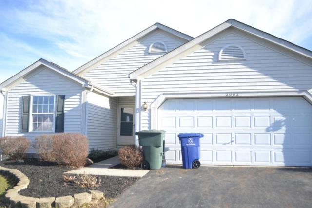 2082 Forestwind Drive, Grove City, OH 43123 (MLS #217043150) :: RE/MAX ONE