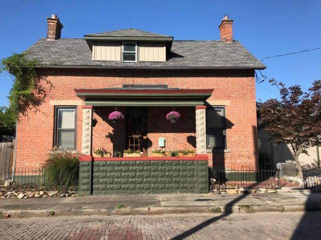 575 S 9th Street, Columbus, OH 43206 (MLS #217043170) :: Susanne Casey & Associates