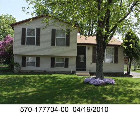 5075 Cherry Creek S, Columbus, OH 43228 (MLS #217043185) :: The Mike Laemmle Team Realty