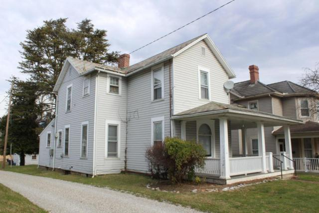 333 King Street, Lancaster, OH 43130 (MLS #217043192) :: RE/MAX ONE