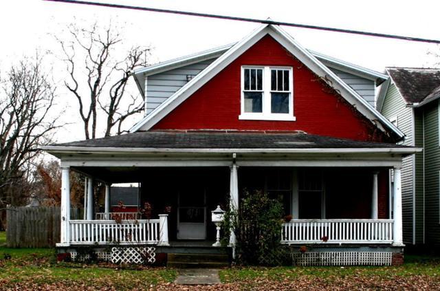 124 W Fair Avenue, Lancaster, OH 43130 (MLS #217043226) :: RE/MAX ONE