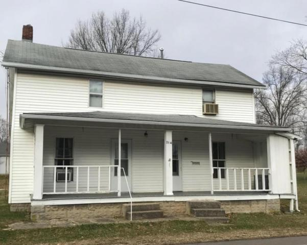 314 E Cliff Street, Baltimore, OH 43105 (MLS #217043260) :: CARLETON REALTY