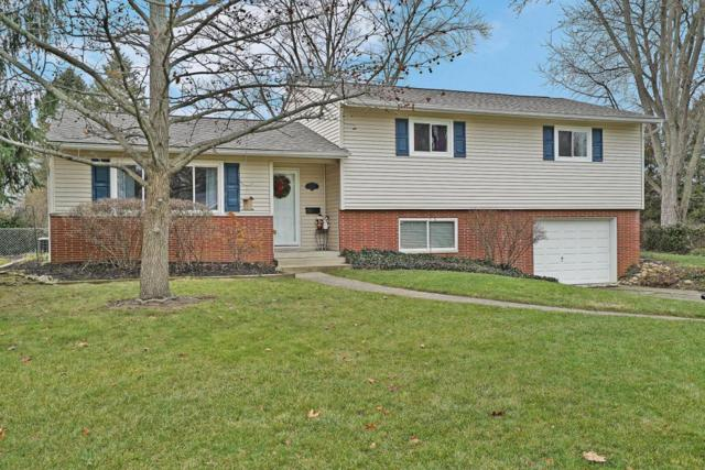 586 Catawba Avenue, Westerville, OH 43081 (MLS #217043275) :: Marsh Home Group